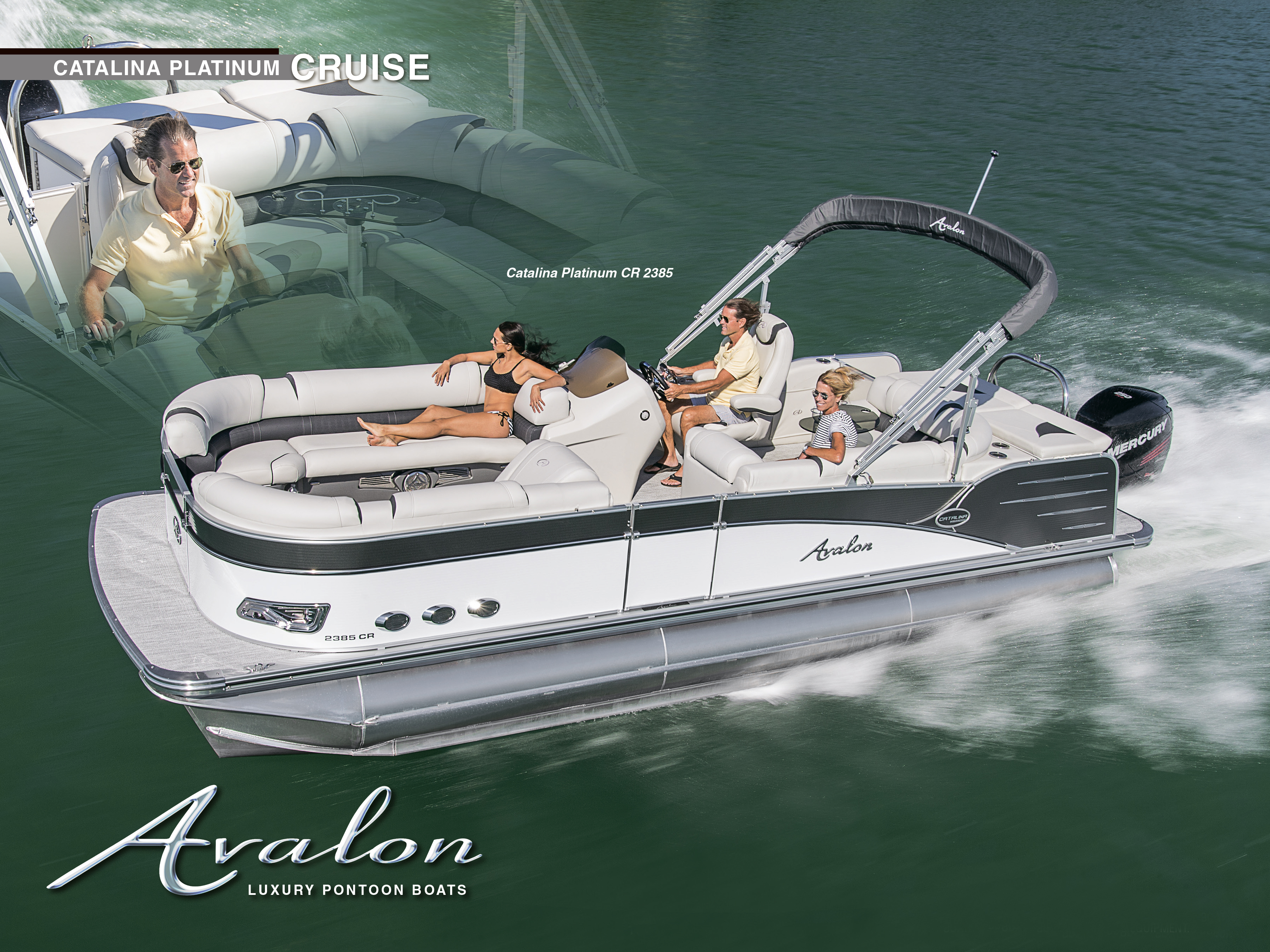 Avalon Catalina Platinum